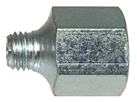 Fittings for Grease Fittings--Straight adapters