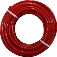 Red Air Brake Tubing