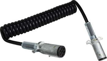 ELECTRIC COILS HEAVY DUTY