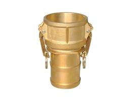 Type C Brass