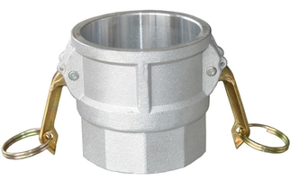Type D Aluminum