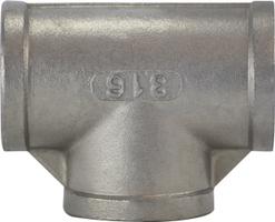 Tee 304 S.S.
