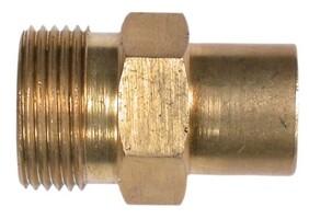M22 Screw type x Female Pipe