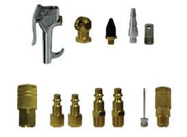 87410 12 Piece Kit