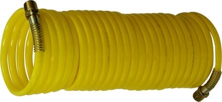 Nylon Air Coil Hose