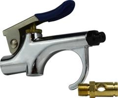 Compact Blow Gun with Standard Tip