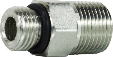 O-Ring to Pipe Adapter