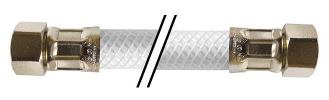 PVC Lavatory Connectors