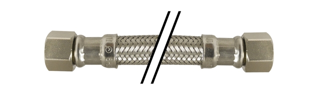 Stainless Steel Dishwasher Connectors