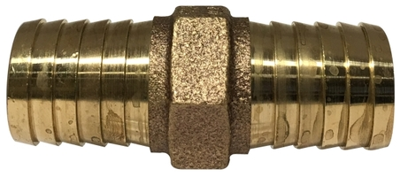 Lead Free Bronze Barb for PL Pipe Union