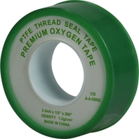 Green Oxygen Tape