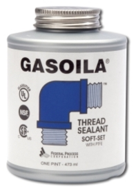 Soft Set Thread Sealant