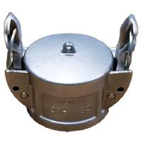 Self Lock Dust Cap #316 Stainless Steel