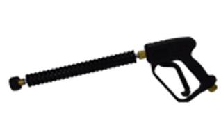 Spray Gun with Extension