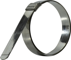 Smooth ID Clamp 5/8
