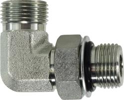 O-Ring Elbow Connector
