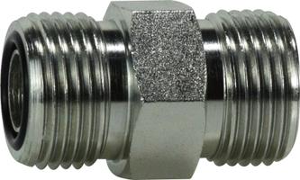 Male Union Connector