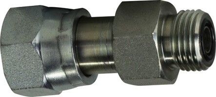 Female O Ring Face Seal Reducer