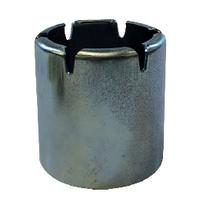 """Plated Steel Ferrule for 1"""" Hose"""