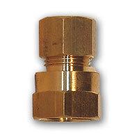 MAF/USA COMP Female Adapter