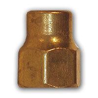 MAF/USA Long Forged Nut