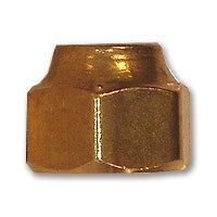 MAF/USA Short Forged Nut