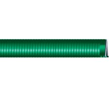 Saturn Olive Green PVC S&D