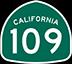 CA Highway 109