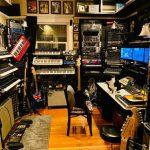 The Space Kitty Studio