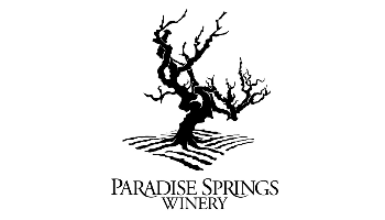 4 Tasting Vouchers for Paradise Springs Winery