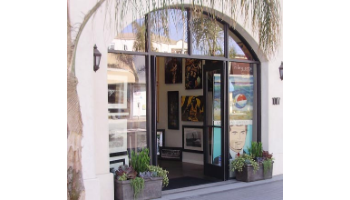Riley Arts Gallery $ 150 Framing Gift Certificate