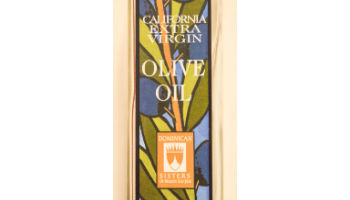 DSMSJ Olive Oil (Not Harvesting Next Year)