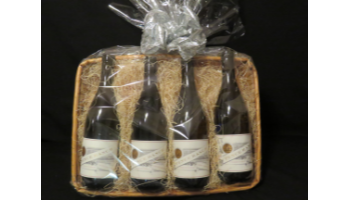 Pence Ranch Wine Basket