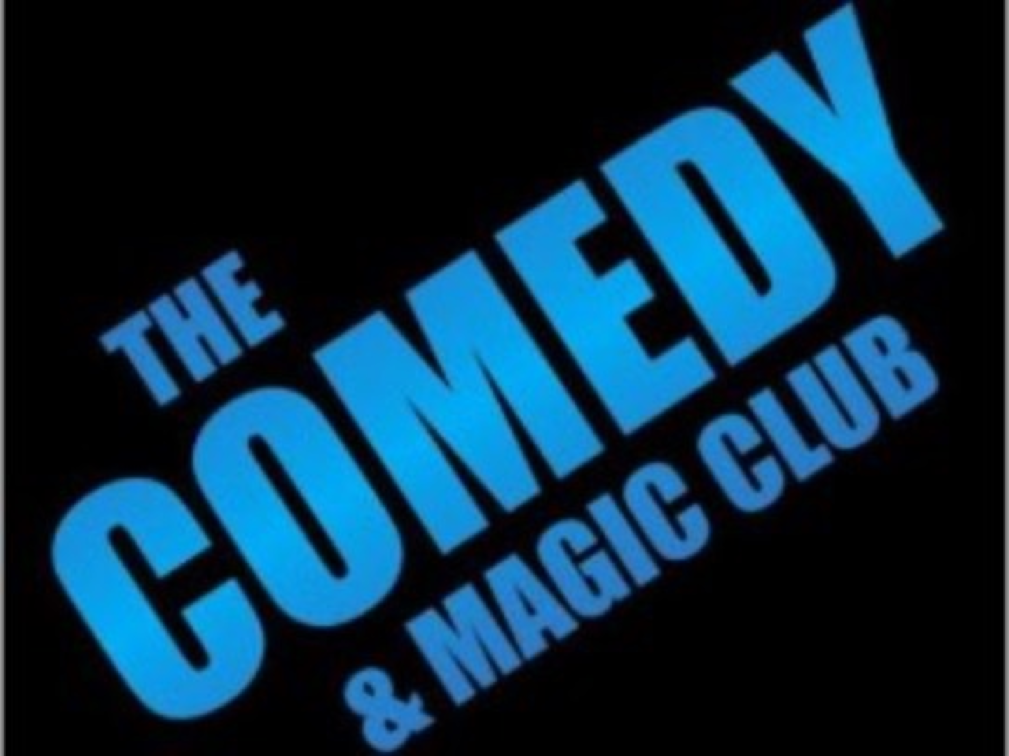 The Comedy and Magic Club
