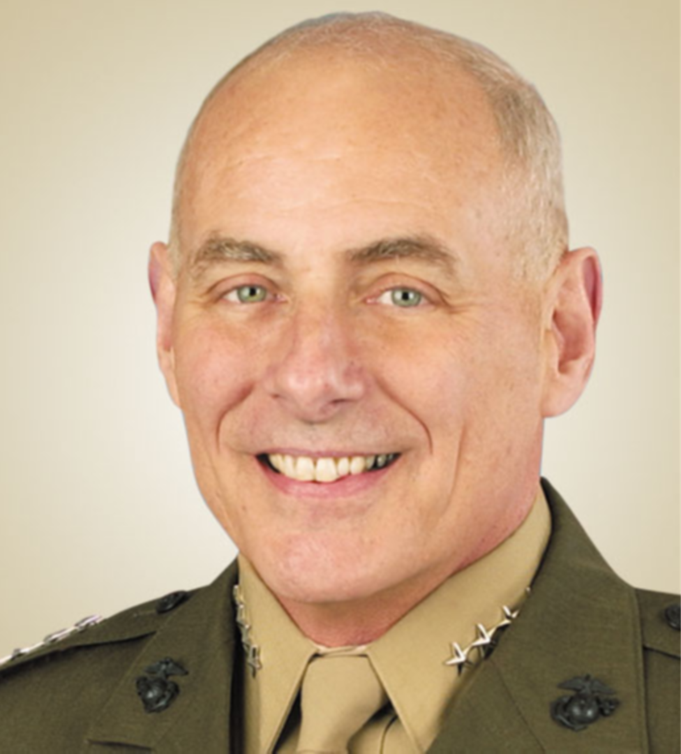 Distinguished Speakers Series:  Gen. John Kelly
