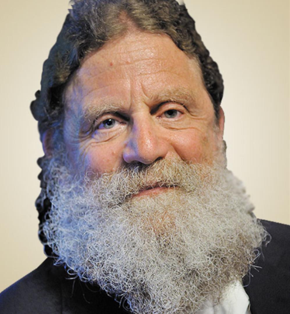 Distinguished Speakers Series:  Dr. Robert Sapolsky