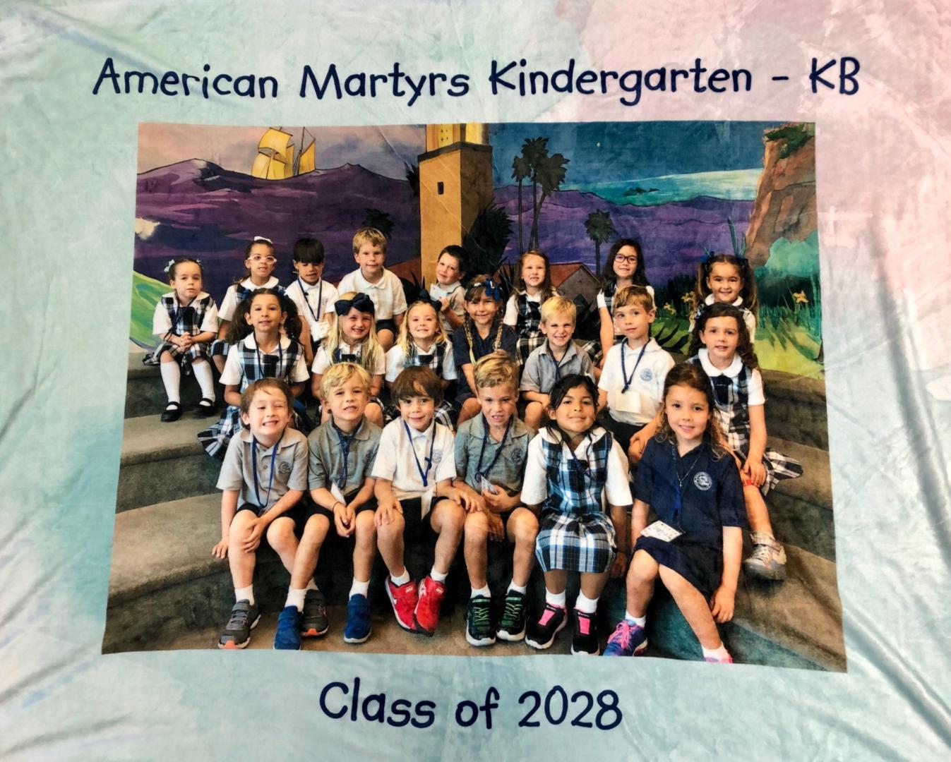 KB Class Gift