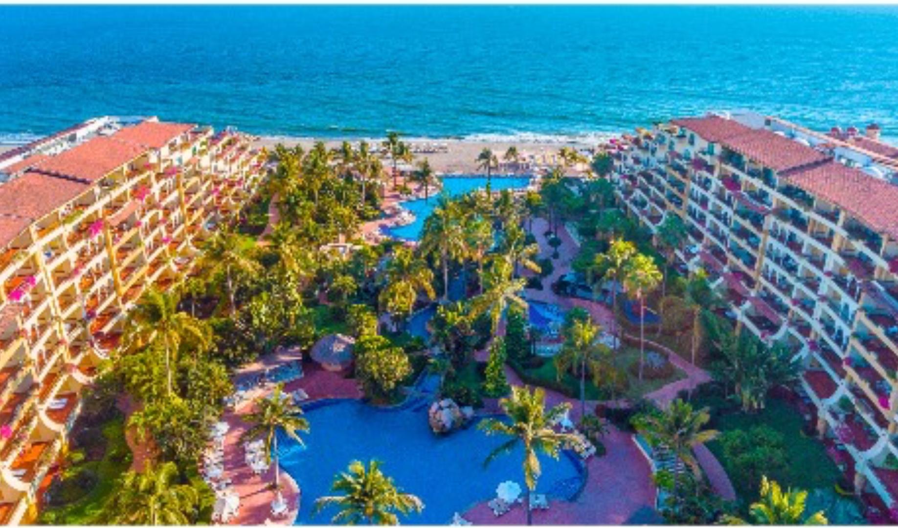1 Week Stay at Velas Vallarta