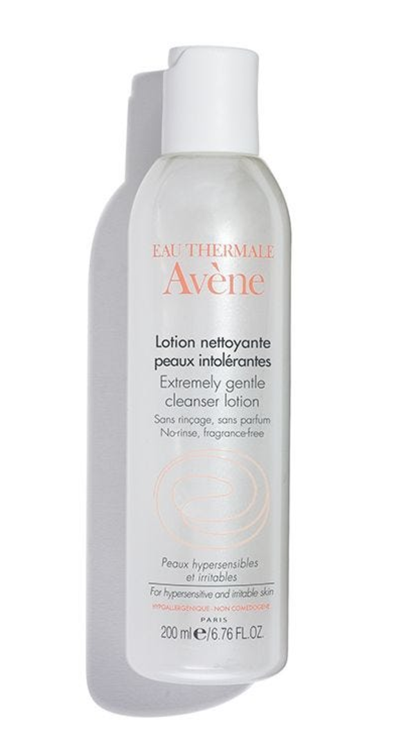 Avène- Extremely Gentle Cleanser Lotion