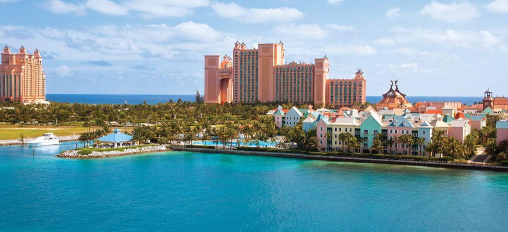 Harborside Resort Nassau, Bahamas