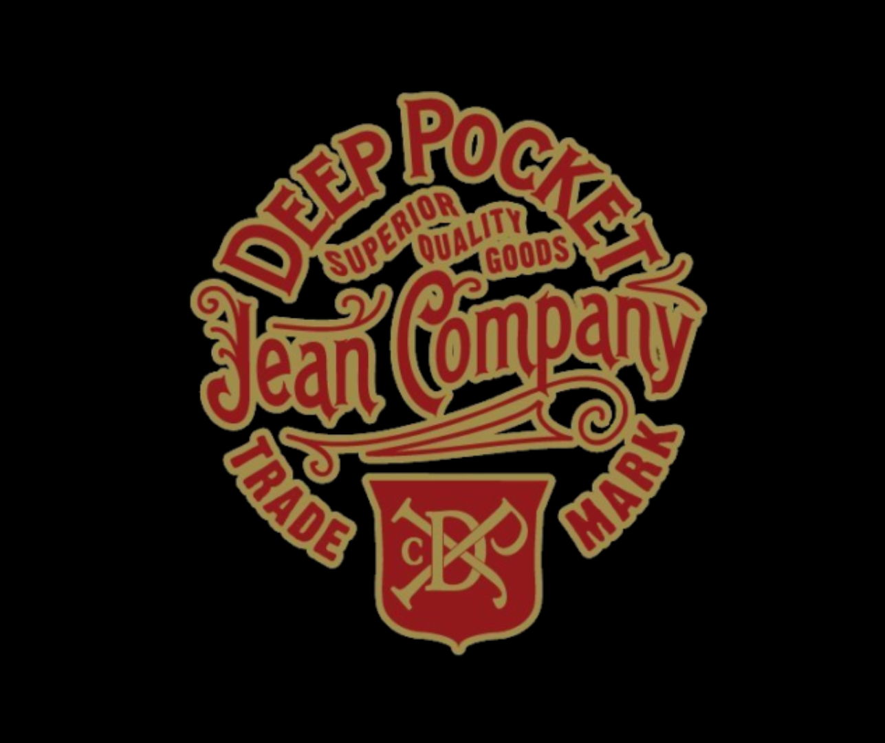 Deep Pocket Jean Company