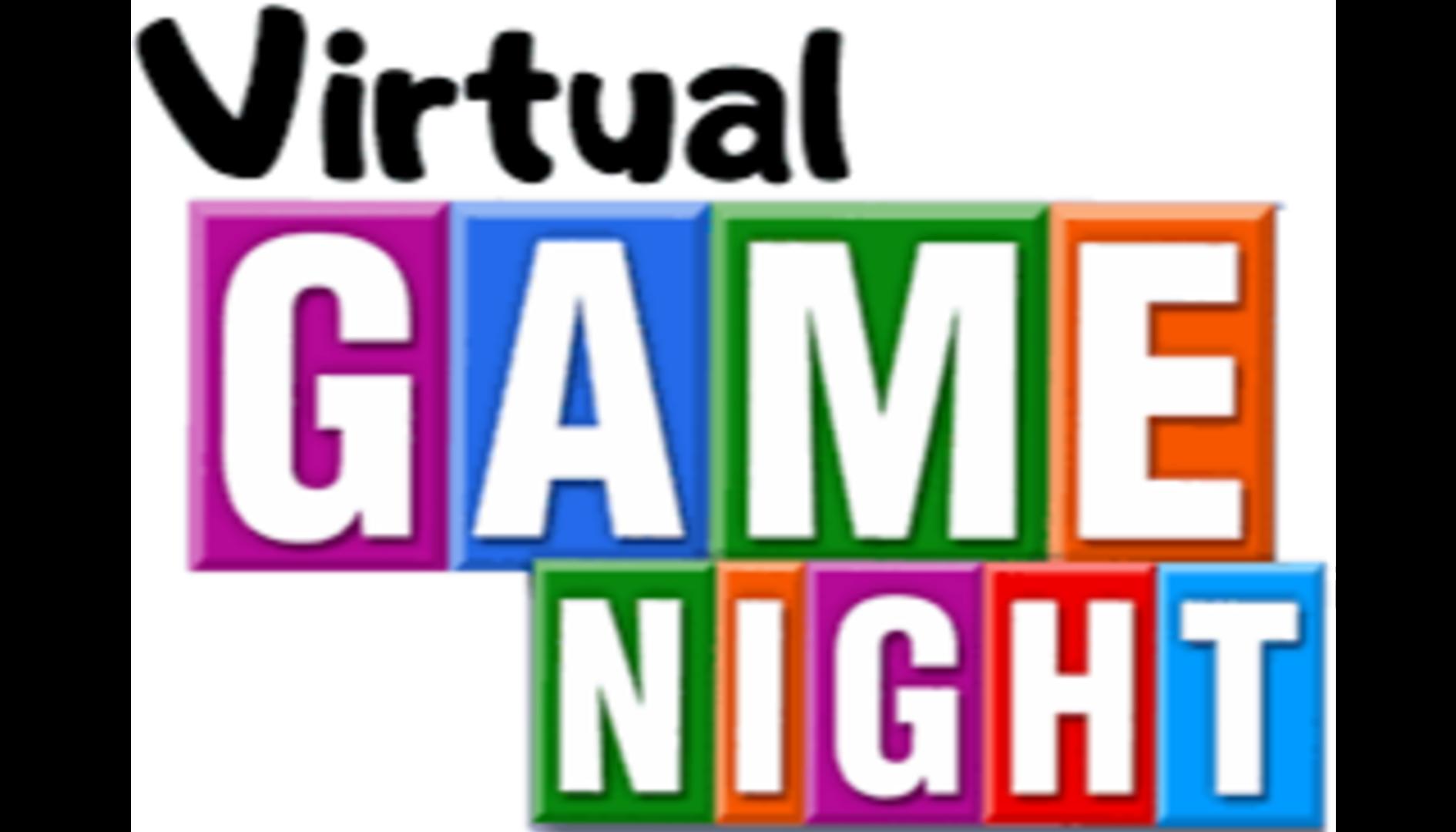 Kids Game Night
