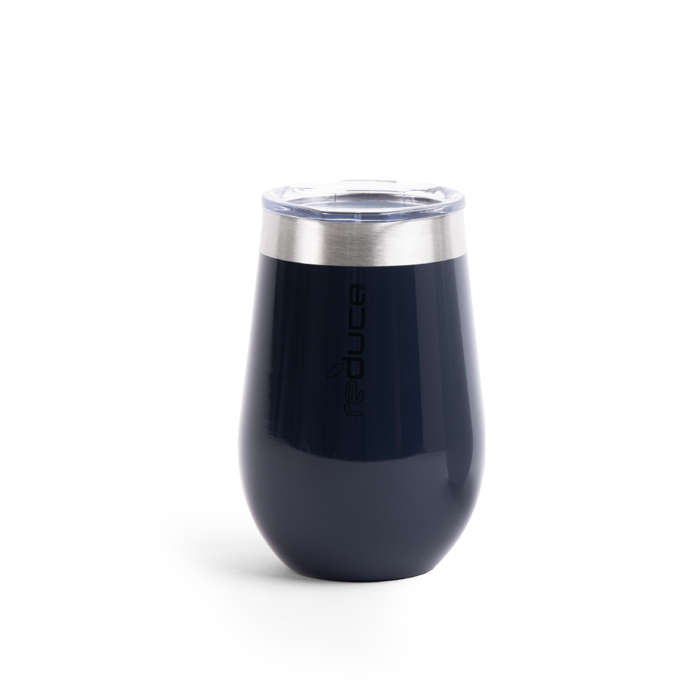 Insulated Tumbler in Navy