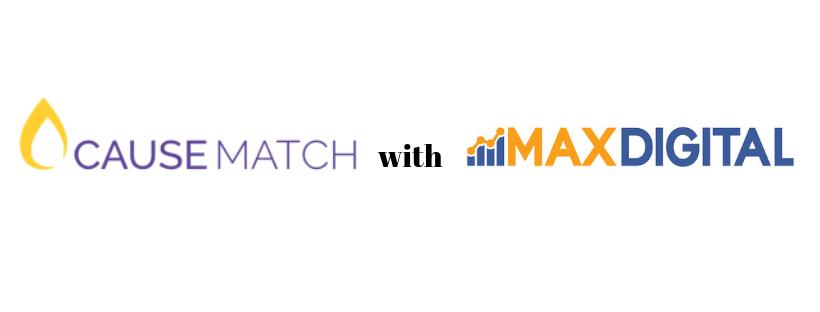CauseMatch & Webetter