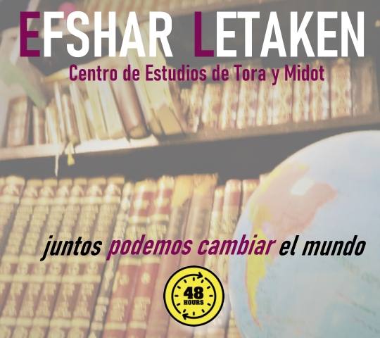 Efshar Letaken
