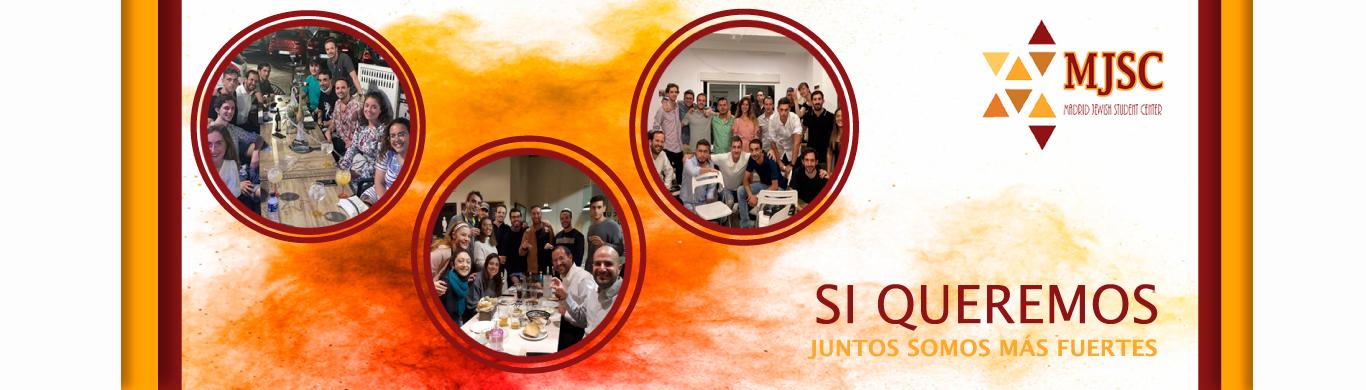 Madrid Jewish Student Center