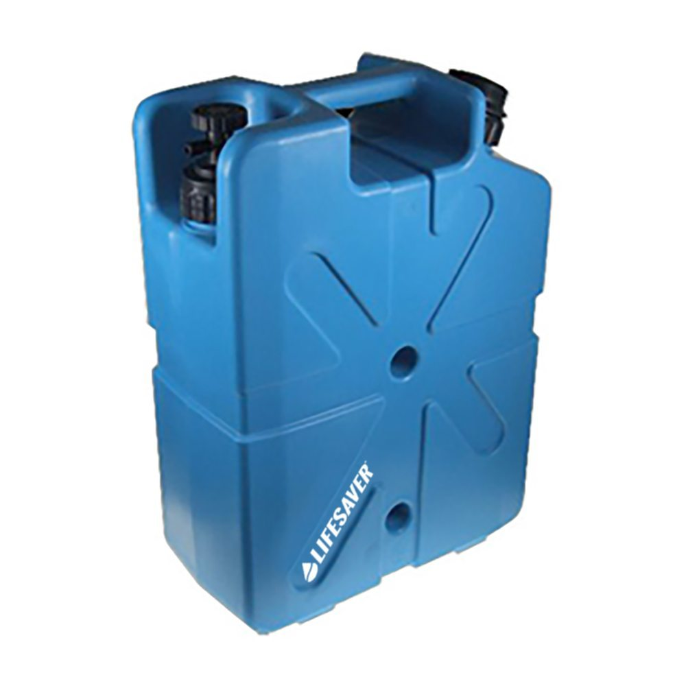 Product: LifeSaver Jerrycan | Household Water Treatment and