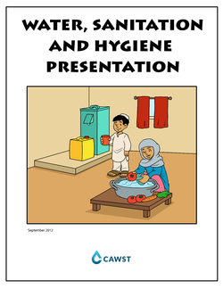 WASH Education and Training Resources