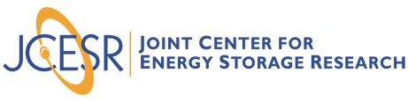 Joint Center for Energy Storage Research company logo