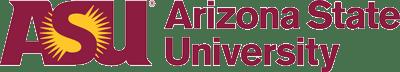Arizona State University company logo